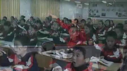 五年级语文北师大版《成吉思汗和鹰》邛崃北街小学教师说课