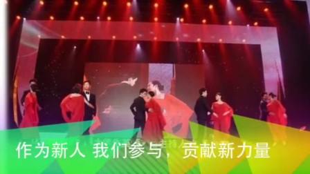 中国传媒大学2011英语播音班 大一照片墙回顾