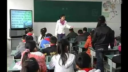 小学六年级语文北师大版野草_课堂实录与教师说课
