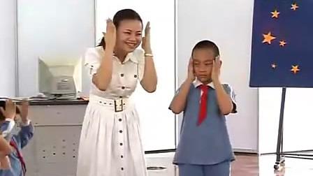 小学一年级艺术,小小的船教学视频人教版谢秀君