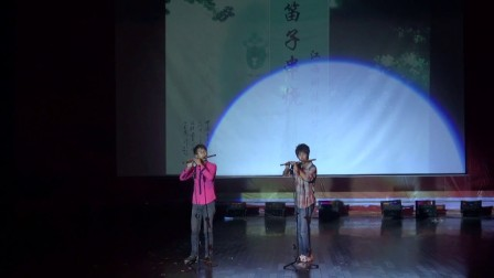 """""""滇韵南声杯""""第五届南昌高校民族音乐交流会(下)"""