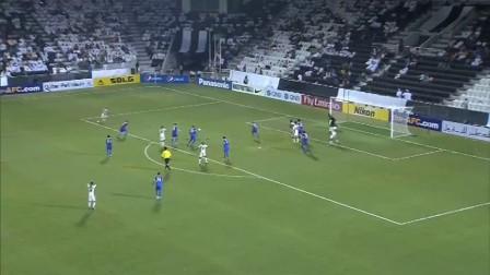 2014亚冠联赛四分之一决赛次回合,阿尔萨德0-0阿尔希拉尔(8.27)