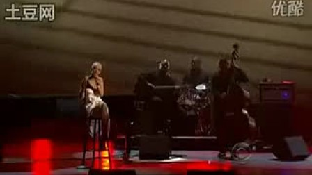 Christina Aguilera - I Love You Porgy Live