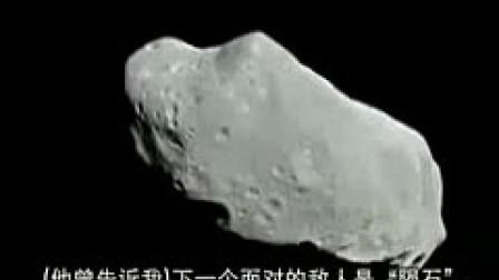 惊天内幕《月球在苏醒》外星生命到处存在