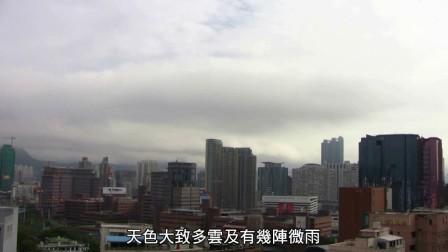 2013年11月天氣回顧_字幕版