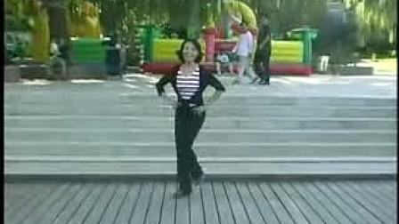 大众广场健身舞-- My oh my (16步)