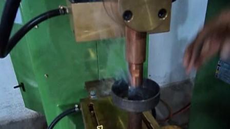 被动盘点焊机、点焊机、山东点焊机