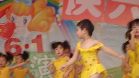 健康歌舞蹈(吴明玥班)