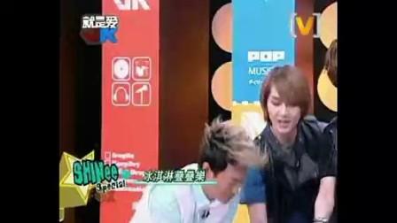 2012-07-02 愛JK SHINee Special 03