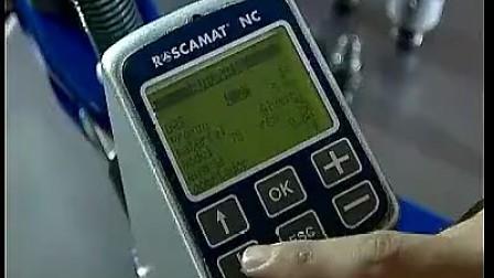 西班牙ROSCAMAT 电动攻丝机 RST9001 攻牙能力:M3 - M36