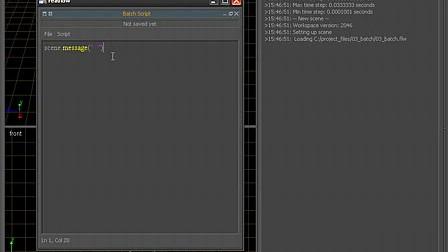 DT--Realflow 4脚本教程 03