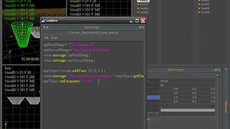 DT--Realflow 4脚本教程 06