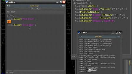 DT--Realflow 4脚本教程 10