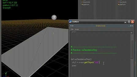 DT--Realflow 4脚本教程 14