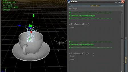 DT--Realflow 4脚本教程 17