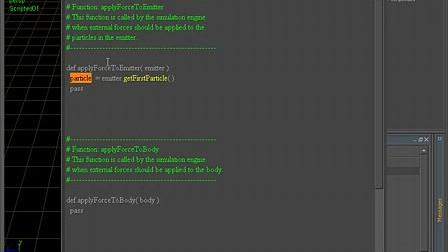 DT--Realflow 4脚本教程 20
