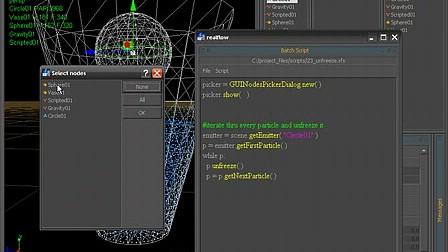 DT--Realflow 4脚本教程 24