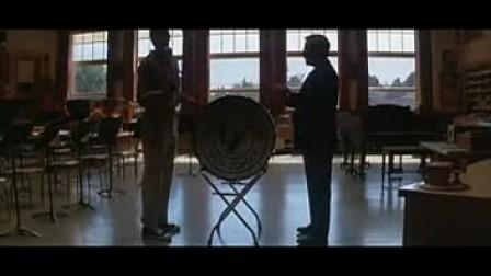 《生命因你而动听(Mr. Holland's Opus)又名:春风化雨》英语对白 无字幕 美国电影 音乐 1995年12月29日美国上映