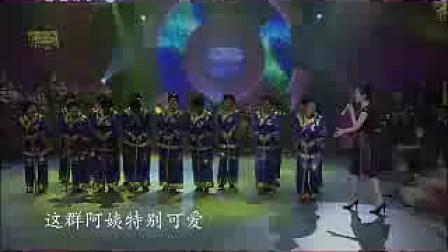 《夕阳红》表演:上海闵行区龙柏街道舞蹈世界 视频 直播 CCTV.com