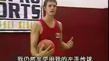 NBA篮球教学-主力前锋篇_运球投篮与抢篮板_标清