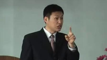 基督教讲道:人的怒气不能成就上帝的义  基督教讲道集 基督教视频 ym144000 陈灵恩