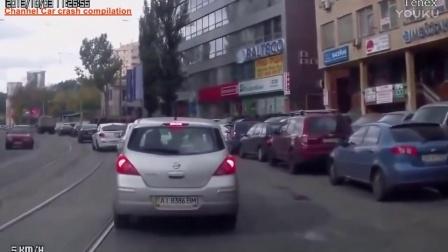 在俄罗斯,上车就是一场战斗的开始