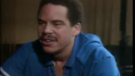 杰克逊颤栗时期接受EBONY采访