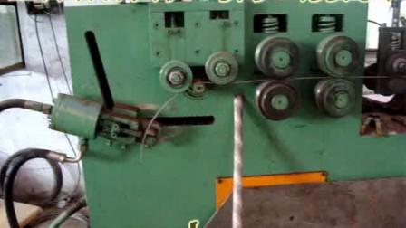打圈机、精密打圈机、山东打圈机、山东焊机