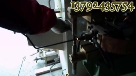 拉杆焊机 T型焊机