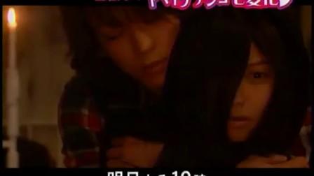 [CM] ヤマナデ第4話予告スポット (10s)无字幕