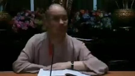 《瑜伽师地论》讲记 09-7-15(宗性法师)