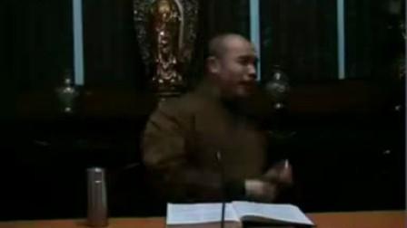 《瑜伽师地论》讲记 2010-1-9(宗性法师)-01