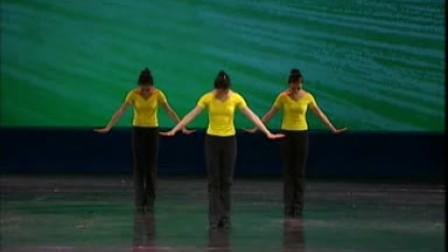 小班幼儿舞蹈考级 一