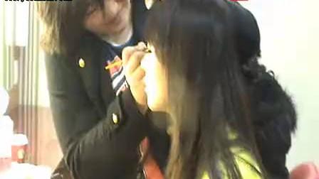 【YeeunBar恩心】Wonder Girls.Mnet.Self Camera E07[中字]