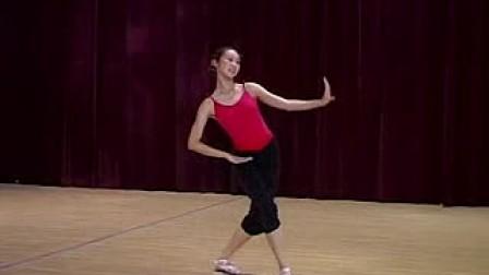 浙江省舞蹈考级10级-12.傣族