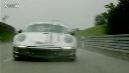 保时捷 911 GT3 Cup预览 高清(由www.f650pickups.com.cn福特F650)站长上传