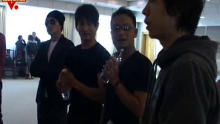 2010春晚 小虎队纪录片