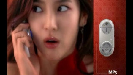 宋慧乔KTFT手机广告跳舞篇