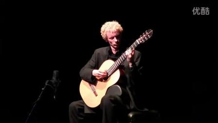 Johannes Moller, winner - 2010 Guitar Foundation o 高清