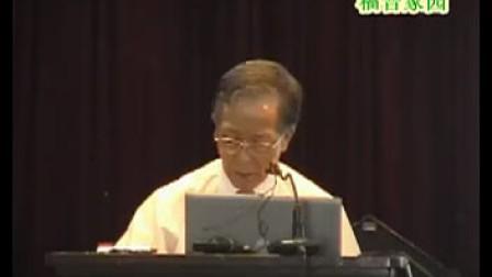 慕道班26-2课·真先知检验b(上)·焦牧师78