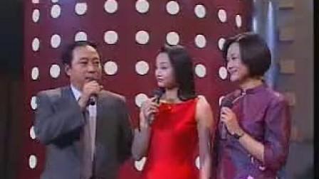 2000年曹颖主持央视春晚
