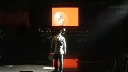 胡戈新作——《007大战黑衣人》3
