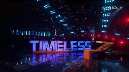 Timeless(现场)