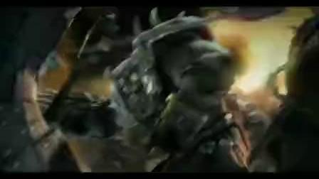 《幻魔霸主》片头动画