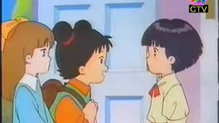 蜡笔小小生粤语_妈妈是小学四年生粤语