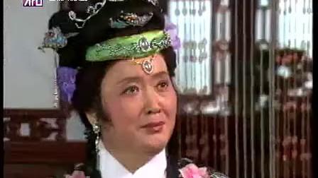 越剧《杜十娘》(傅全香)