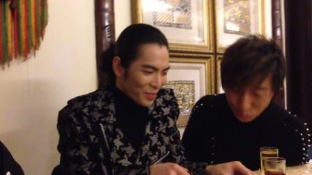 """2014""""最美和聲""""導師在台北相聚啦...."""