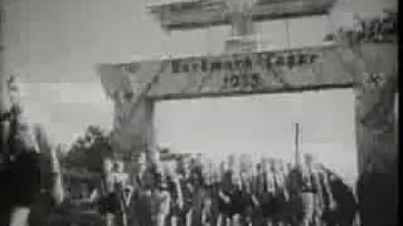 《我们为何而战 01 战前情势》中文字幕 美国电影 二战纪录片