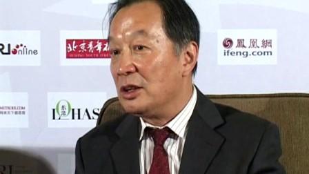 嘉宾专访:温铁军 人民大学农发学院院长