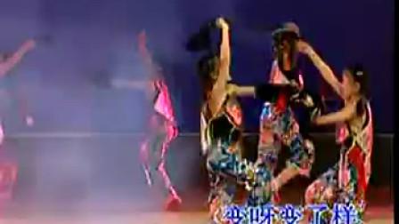 儿歌粉刷匠(舞蹈)
